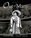 img - for Out of Many, Volume 2 (6th Edition) book / textbook / text book