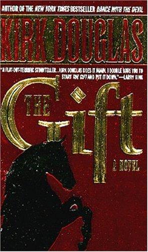 The Gift, KIRK DOUGLAS