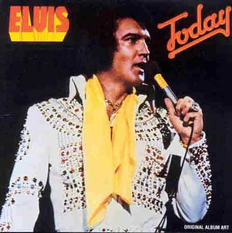 Elvis Presley - Elvis Today - Zortam Music