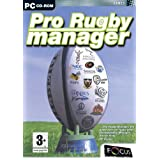 Pro Rugby Manager (PC CD)by Focus Multimedia Ltd