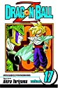 Dragon Ball Z, Vol. 17 (Dragon Ball Z (Graphic Novels)) (v. 17)