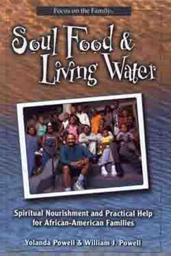 Soul Food and Living Water