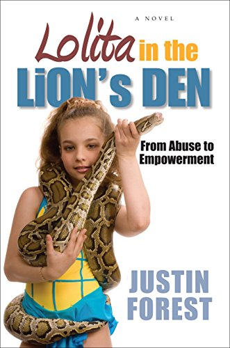 ebook: Lolita in the Lion's Den: From Abuse To Empowerment (B00MOQ0X82)