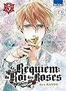 Le Requiem du Roi des roses, tome 3