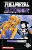 echange, troc Hiromu Arakawa - Fullmetal Alchemist, Tome 5 :