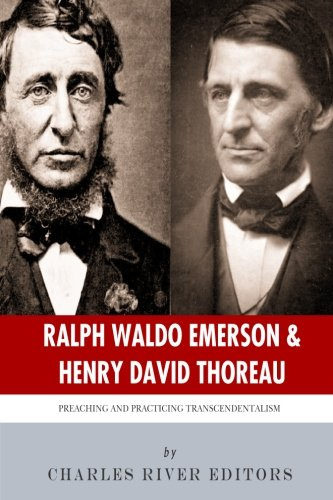 an introduction to the lives of ralph waldo emerson and henry david thoreau Ralph waldo emerson and henry david thoreau are considered two of the emerson and thoreau defined how an emerson, ralph waldo, the conduct of life.