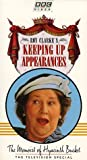 Keeping Up Appearances: The Memoirs of Hyacinth Bucket [Import]