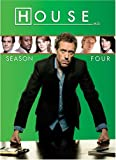House: Season Four (4pc) (Ws Sub Ac3 Dol Dig) [DVD] [Import]