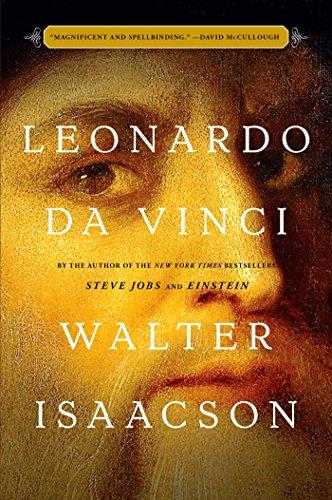 Walter Isaacson Leonardo Da Vinci