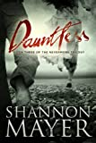 Dauntless: Book 3 (The Nevermore Trilogy)