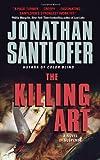 The Killing Art (Kate McKinnon Novels)