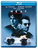 Heat [Blu-ray]