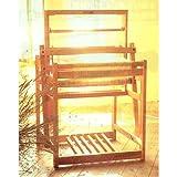 手織り機 カランコQP型 付属品付 B17-0002