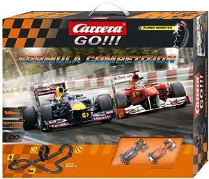 Carrera 62272 - GO!!! Formula Competition