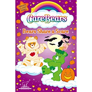 Care Bears: Share a Scare movie
