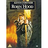 Robin Hood Prince Of Thieves [1991] [DVD]by Kevin Costner