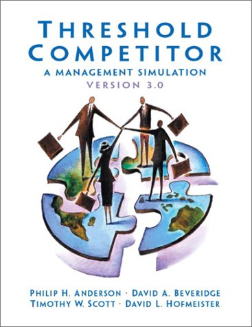 Threshold Competitor (3rd Edition)