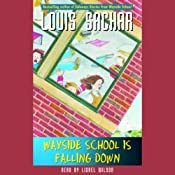 Wayside School is Falling Down | [Louis Sachar]