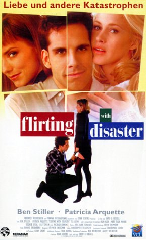 Flirting with Disaster [VHS]
