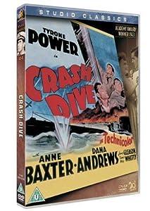 Crash Dive [DVD] [1946]