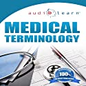 Audio Learn: 2012 Medical Terminology Audiobook by  AudioLearn Editors Narrated by  AudioLearn Voice Over Team
