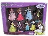 Disney Princess Figurine Set