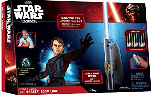 Uncle-Milton-Star-Wars-Science-Multicolor-Lightsaber-Room-Light