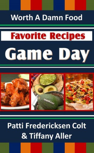 Free Kindle Book : Favorite Recipes Game Day