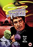 The Abominable Dr. Phibes [DVD]