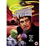 The Abominable Dr. Phibes [DVD]by Vincent Price