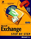 Exchange Step by Step (Step By Step (Microsoft Pr)) (155615853X) by Catapult Inc