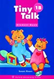 Tiny Talk: Student Book B Level 1