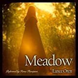 img - for Meadow book / textbook / text book