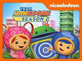 Team Umizoomi Season 2