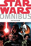 img - for Star Wars Omnibus: Infinities book / textbook / text book