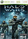 Pre-Order Halo Wars for Xbox 360