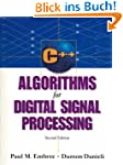 C++ Algorithms for Digital Signal Pro...