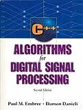 C++ Algorithms for Digital Signal Processing (Encountering Biblical Studies)