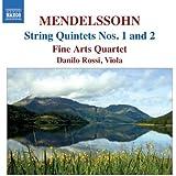 String Quintets Nos. 1 & 2