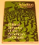 Political Behavior of the American Electorate (020504770X) by William H Flanigan