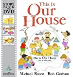 This is Our House (Story Book & DVD)