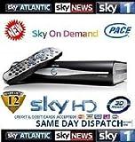 Samsung HDSKY Sky HD Box