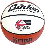 Baden Lexum Official Indoor Tan & Cream Basketball