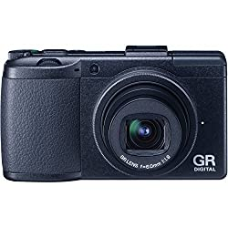 Expert Shield - THE Screen Protector for: Ricoh GR *Lifetime Warranty*