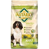 Autarky Adult Dry Dog Food Chicken 15 Kg