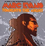 Marc Evans Tonight's The Night