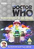 Doctor Who - Remembrance Of The Daleks - Special Edition [DVD]