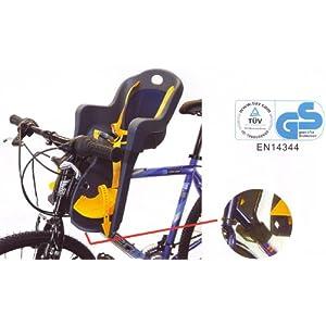 mountainbikes kinder fahrradsitz kindersitz vorne. Black Bedroom Furniture Sets. Home Design Ideas