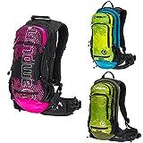 2015 Amplifi Orion Hydration Backpack Black