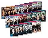 Navy CIS - Seasons  1-11 (66 DVDs)